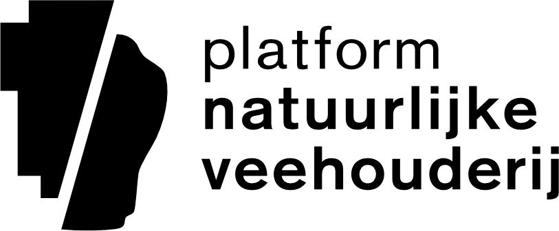 Logo Platform Natuurlijke Veehouderij